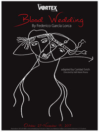 Blood Wedding in Albuquerque