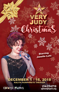 A Very Judy Christmas in Dallas