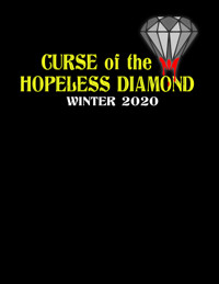 Curse of the Hopeless Diamond in Detroit