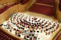 Mozart. Symphony No 41. Opera arias in Russia