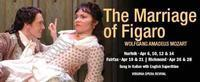 The Marriage of Figaro in Broadway