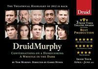 DruidMurphy: Conversations on a Homecoming in Ireland