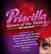Priscilla - Queen of the Desert (The Musical) in Philippines