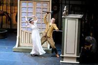 Le nozze di Figaro in Russia