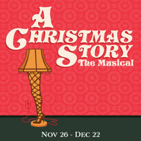 A Christmas Story: The Musical in Las Vegas