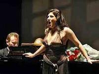 Bolshoi Theatre Soloists' Concert in Russia