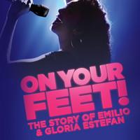 On Your Feet! The Story of Emilio & Gloria Estefan in San Diego