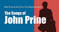 Billy Prine & The Prine Time Band Present: The Songs Of John Prine in New Jersey