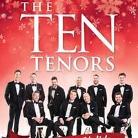 The Ten Tenors in Montana