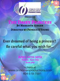 The Daisy Princess in Atlanta