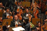 Tchaikovsky's Fifth Symphony in Qatar