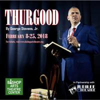Thurgood in Dallas
