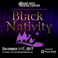 Black Nativity in Broadway