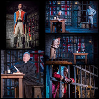 The Final Days of Wolfe Tone in Nashville