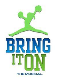 Bring It On the Musical in Baltimore