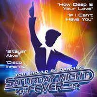 Saturday Night Fever in Broadway
