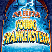 Young Frankenstein! in Baltimore