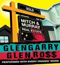 Glengarry Glen Ross in Seattle