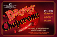 The Drowsy Chaperone in Broadway