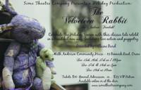 The Velveteen Rabbit in Maine