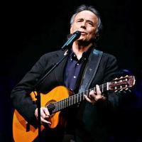 Joan Manuel Serrat concert in Colombia