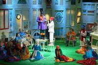 L'elisir d'amore in Russia