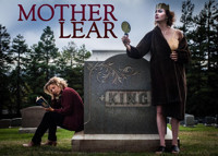 Mother Lear in San Francisco