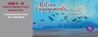 Return Engagements in Broadway