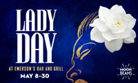 LADY DAY AT EMERSON?S BAR AND GRILL in San Francisco
