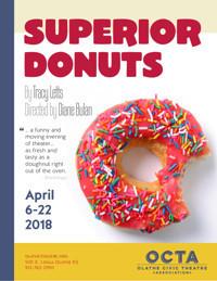 Superior Donuts in Kansas City