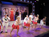 Anything Goes in Broadway