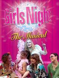 Girls Night: The Musical in Broadway