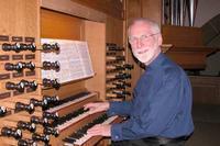 All of Johann Sebastian Bach's music for organ. Tenth evening in Russia