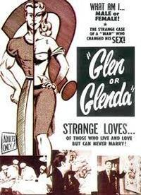 Glen or Glenda in Broadway