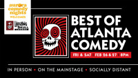 Aurora Comedy Nights presents Laughing Skull Best of ATL in Atlanta
