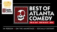 Aurora Comedy Nights presents Laughing Skull Best of ATL in Atlanta
