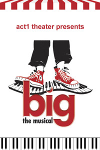 Big the Musical in Atlanta