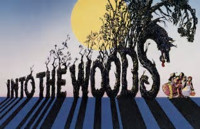 Into the Woods in Broadway