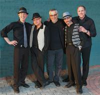 The Hit Men: Featuring Former Stars of The Four Seasons Opening Act: Dave Konig in New Jersey