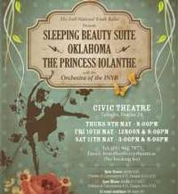 Sleeping Beauty Suite; Oklahoma; & The Princess Iolanthe in Ireland