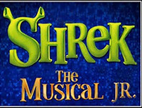 Shrek Jr. in Broadway