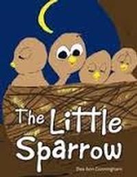 The Little Sparrow in San Antonio