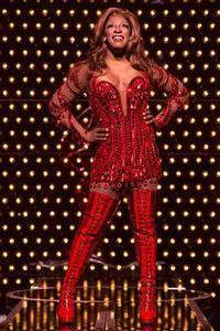 Kinky Boots in Austin