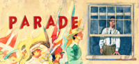 Parade: A Musical Based On The True Story in Broadway