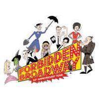 Forbidden Broadway in Broadway