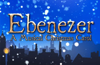 Ebenezer: A Musical Christmas Carol in Broadway