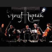 Jozef Luptak Quintet in Broadway
