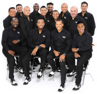The World Famous Salsa Band, GRUPO NICHE Dazzling Concert @ Lehman Center in Central New York