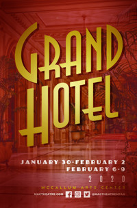 Grand Hotel in Broadway
