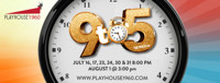 9 to 5, the Musical in Houston